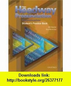New Headway. Pre-Intermediate. Pronunciation Book with CD (9783464375679) Joseph Ratzinger , ISBN-10: 3464375676  , ISBN-13: 978-3464375679 ,  , tutorials , pdf , ebook , torrent , downloads , rapidshare , filesonic , hotfile , megaupload , fileserve
