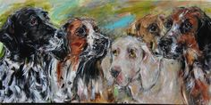Lynn Wilkinson Animal Projects, Artists, Fine Art, The Originals, Painting, Animals, Inspiration, Animales, Biblical Inspiration