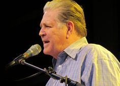 Brian Wilson, the voices and the answers in the music:    The Beach Boys Brian Wilson has a new memoir about his struggles, his music, and the voices.