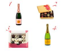 Gift Guides for Galentine's Day http://thedarlingstandard.blogspot.com/