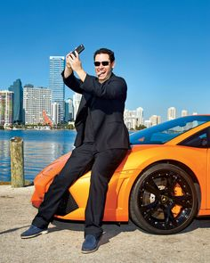 Penny-Stock Guru Tim Sykes Embraces Role of 'Rich Douche Bag' - Bloomberg Business