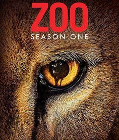 Zoo: The First Season (Blu-ray Disc, The Walking Dead, Seasons, Movie Posters, Ebay, Tv, Film Poster, Seasons Of The Year, Popcorn Posters, Film Posters