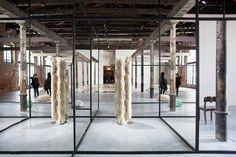 Alicja Kwade à l'Arsenal, Biennale de Venise 2017