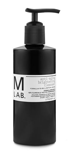 M Lab Facial Cleanser | USA