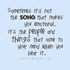 True Music Quote <3