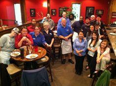 http://www.monterosrestaurant.com/ Montero's Restaurant, Elizabeth City, and Hampton Roads, VA Our Awesome Montero's Family!