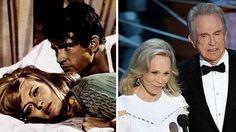 Hvězdy filmu Bonnie a Clyde se sešly po 50 letech a zapsaly se do dějin hodně nešťastným způsobem