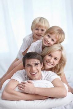 Family photography idea