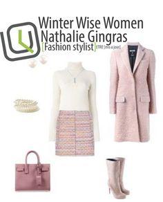 Winter Wise Women Fashion Stylist advice - ÊTRE (mis à jour)