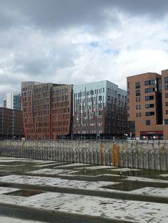 Neue Hafen City (HH) Hamburg