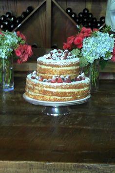 Que bolo lindo!