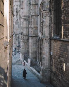 Barri Gòtic, Catedral de Barcelona