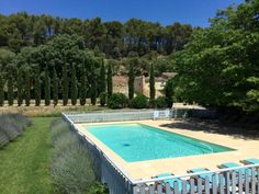 10 bed House in Aix-en-Provence - 4310847 - Charming Ten Bedroom Country Property with Pool and Tennis close to Aix Bedroom Country, Aix En Provence, Private Pool, Terrace, Tennis, Houses, Big, Outdoor Decor, Holiday