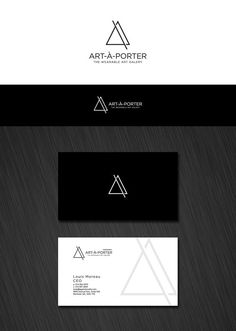 Simply modern logo by Itzzzo. http://99designs.com/users/372581: