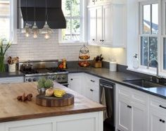 traditional kitchen by Artistic Designs for Living, Tineke Triggs  houzz.com
