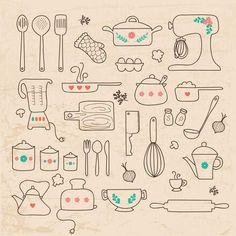 Lista de presentes para o chá de cozinha. Dicas para acertar nos itens | Blog do Casamento