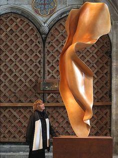 helaine blumenfeld/sculpture