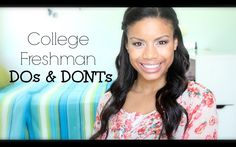 """This is my video in my """"College Freshman Advice"""" Series! I hope you guys like it, and I hope it helps you out! How to Make Friends in College ---- http. College Campus, College Hacks, College Dorm Rooms, College Life, Freshman Advice, Dorm Organization, Life Guide, Dorm Life, Time Management"""