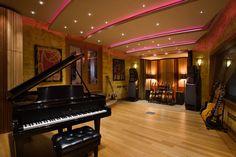 76 best Recording Studio design images on Pinterest   Recording ...