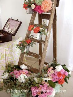Plus de 1000 id es propos de et si j 39 tais wedding for Decoration a l anglaise