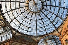 Galeria Wiktora Emmanuela II w Mediolanie