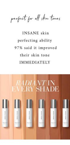 Rodan+Fields New Radiant Defense - the first of its kind in DermaCosmetics. It works to improve your skin.so the longer you wear it, the better it is for your skin! Skin Tightening Cream, Skin Firming, Rodan Fields Skin Care, Rodan And Fields Products, Acne Mask, Sensitive Skin Care, Tinted Moisturizer, Perfect Skin, Try On