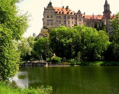 Schloss Sigmaringen, Germany