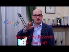 Una Pizzeria vs Google: Davide vs Golia? - Avvocato - Studio Legale - YouTube