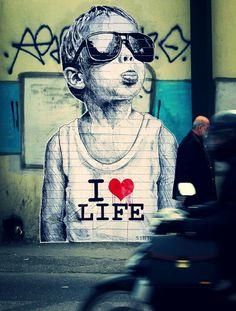 I ♥ Life.