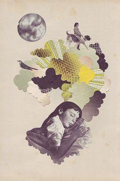 Illustrator Eleanor Wood illustration