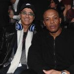 """Dr. Dre and Jimmy Levine is getting ready to position themselve within """"Apple Company"""" - Hip Hop News Source"""