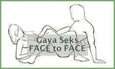 Gaya bercinta berhadap-hadapan kecilkan perut Face, Sports, Hs Sports, The Face, Faces, Sport, Facial