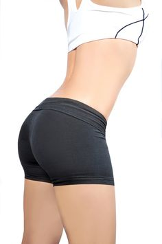 Tighten Your Bootie and Burn Fat for up to 24 Hours - Skinny Ms workout
