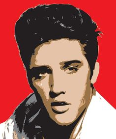 New Pop Art Painting Andy Warhol Elvis Presley 58 Ideas Elvis Presley, Photoshop For Photographers, Photoshop Photography, Photoshop Actions, Pop Art Portraits, Portrait Art, Art Pop, Andy Warhol, Famous Pop Art