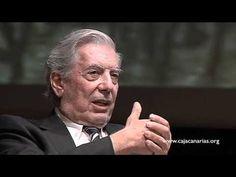 MARIO VARGAS LLOSA Entrevista - https://www.youtube.com/watch?v=ElgE8SzEvbo