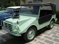 DKW Candango