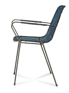 Kyte Chair In Living Room