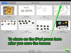 Educreations 101 Video: Quick Intro to Basics of This FREE App