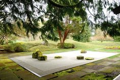 The Japanese Garden Photo:M J-Middlebrook