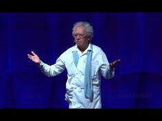 TEDxAmazônia - Thiago de Mello não traz caminho novo: traz um novo jeito de caminhar - Nov.2010 - YouTube