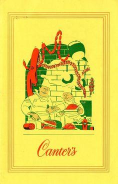 vintage restaurant menus and cocktail lounge - Google Search