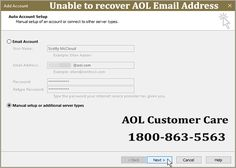 Clients who need to recover erased Emails older than 24 hours can do as such with the assistance of third-party tech support system which has technical experts to assist the users in resolving the issues through #AOLEmailCustomerSupportNumber +1-800-863-5563.  #AOLCustomerCareRead More Here: https://goo.gl/NpTwg3