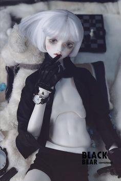 coffeefox33-BJD #bjd #man #boy #doll #구체관절인형 #sexy