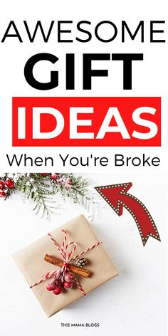 Christmas gifts don't have to be expensive! Here are some gift ideas that cost almost nothing! free christmas gift ideas, free christmas gift ideas friends, free christmas gift ideas for kids, free christmas gift ideas families #christmasgiftideas #holiday #budget #frugal #money #save #christmas #christmasgifts Frugal Christmas, Diy Holiday Gifts, Christmas Gifts For Friends, Homemade Christmas Gifts, Christmas Deco, Holiday Crafts, Budget Holidays, Sentimental Gifts, Frugal Living