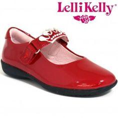 Lelli Kelly School Shoes   School shoes