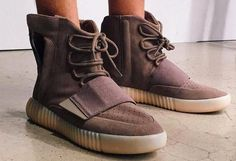 178c74f26 New Colorway Adidas Yeezy 750 Boost from www.topkickss.com