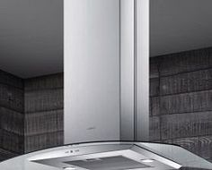 Elica CIRCUS-HE-ISL High Performance Curved Chimney Hoods http://www.comparestoreprices.co.uk/cooker-hoods/elica-circus-he-isl-high-performance-curved.asp