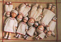 ポングラッツ人形:おもちゃ:百町森