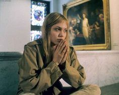 """Girl, Interrupted"" Angelina Jolie as Lisa Rowe Girl Interrupted Movie, Angelina Jolie Girl Interrupted, Angelina Jolie Movies, Persian Girls, 90s Girl, Cindy Crawford, Trends, Movies Showing, Good Movies"