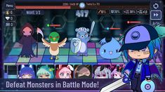 Download & Install - Gacha Club 1.1.0 Apk Cute Games, Mini Games, Games To Play, Create Your Own Cartoon, Create Your Own Character, Character Maker, Avatar Characters, Anime Dress, Get The Party Started